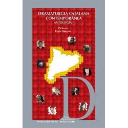 Dramaturgia catalana contemporánea: Antología I