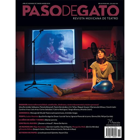 Paso de Gato 76