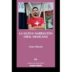La nueva narración oral mexicana