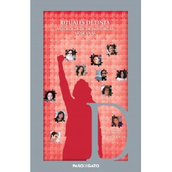Rituales de tinta: antología de dramaturgas mexicanas