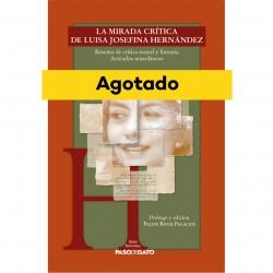 La Mirada Crítica de Luisa Josefina Hernández