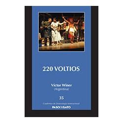220 Voltios