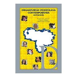 Dramaturga Venezolana Contemporánea
