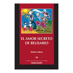 El amor secreto de Belisario