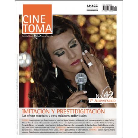 Cine Toma 42
