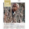 Cine Toma Digital 45