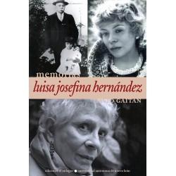 Memorias. Luisa Josefina Hernández