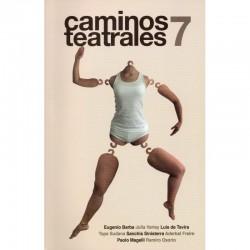 Caminos Teatrales 7