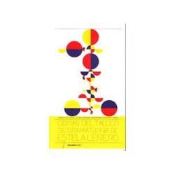 Obras del taller de dramaturigia de Estela Leñero Vol. 1