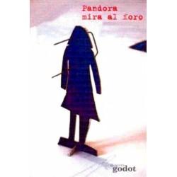 Pandora mira al foro. Antología de teatro para adolescentes