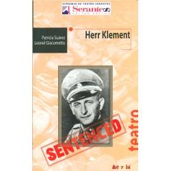 Herr Klement