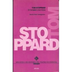 Tom Stoppard. El Camaleón Y Sus Voces