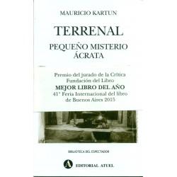 Terrenal/ Pequeño misterio ácrata