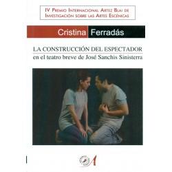 La construcción del espectador en el teatro breve de José Sanchis Sinisterra