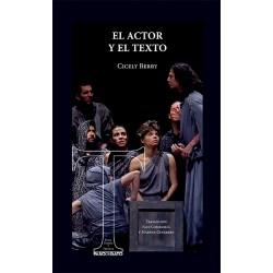 El actor y el texto, Cicely Berry