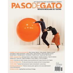 Paso de Gato: Revista Mexicana de Teatro 68