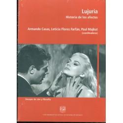 Lujuria. Historia de los afectos
