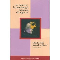 Las mujeres y la dramaturgia mexicana del siglo XX