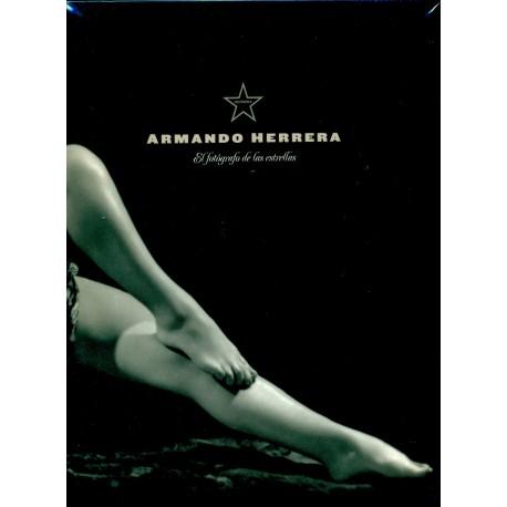 Armando Herrera. El fotógrafo de las estrellas