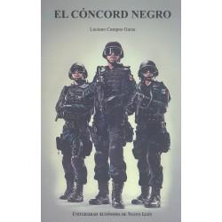 El cóncord negro