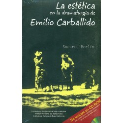 La estética en la dramaturgia de Emilio Carballido