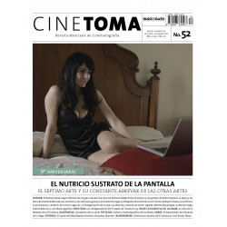 Revista Digital Cine Toma 52
