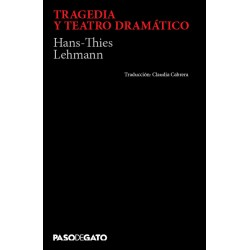 Tragedia y teatro dramático