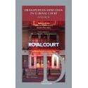 Dramaturgos mexicanos en el Royal Court: antología