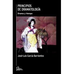 Principios de dramatología. Drama y tiempo
