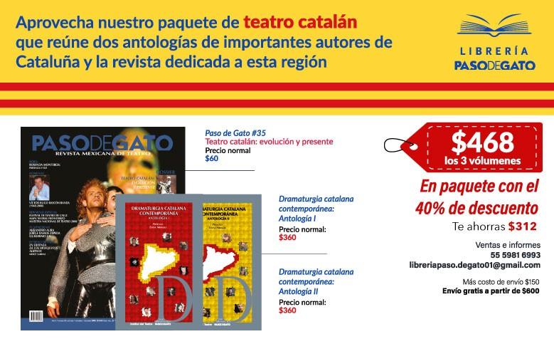 Teatro Catalán